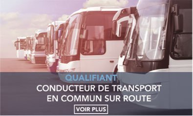 Conducteur de transport en commun sur route (CTCR)