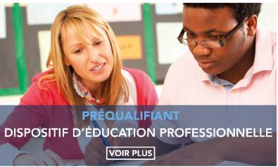 Le Dispositif d'Éducation Professionnelle (Le DEP)
